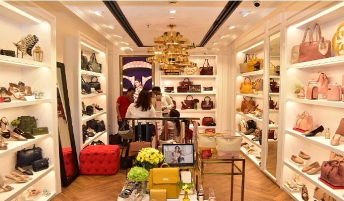 new concept d366c 07788 French fashion brand Ceriz launches first store in Mumbai ...