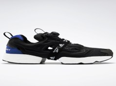 Reebok and Adidas tap the iconic Instapump Fury and Adidas' revolutionary Boost™ technology to form the all-new Instapump Fury Boost™