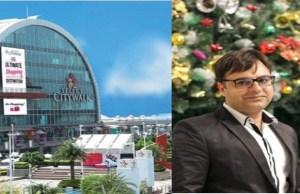 Select CityWalk elevates Deepak Zutshi as Centre Head