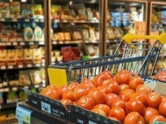 Higher food prices lift India's retail inflation to 3.99 pc