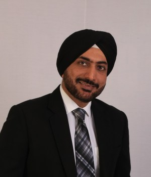Herjit S Bhalla, Managing Director, Hershey India