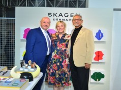 Skagen Denmark jewelry like makes its Indian debut