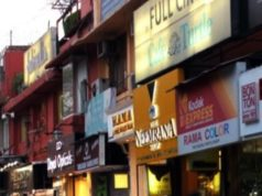 'Delhi's Khan Market world's 20th most expensive retail location'