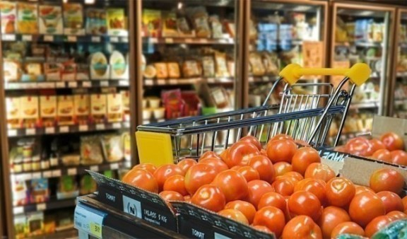 Food prices spike Oct retail inflation to 4.62 pc
