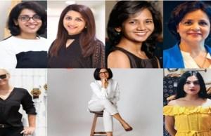 7 top women in fashion retail