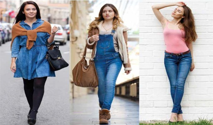 Gaining Traction: Women's western wear in India