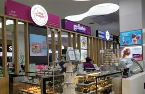 """Patrons visit Oberoi Mall to 'first eat then shop' instead of 'first shop then eat'"""