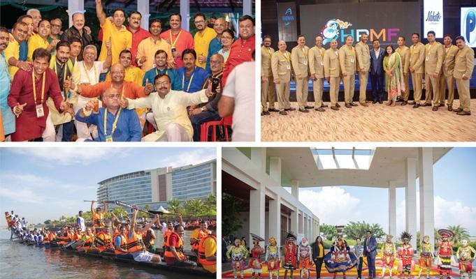 HPMF Kochi 2019