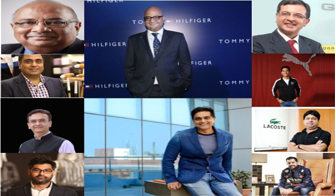 Who's Who: Top 10 fashion retailers in India