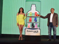 Fastrack forays into new category
