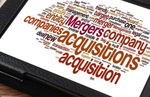 4 mergers and acquisitions that took place in 2019