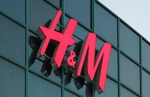 H&M names Helena Helmersson Chief Executive Officer