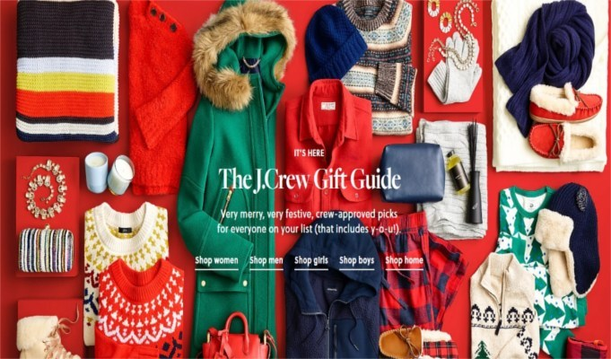J.Crew appoints Jan Singer as Chief Executive Officer