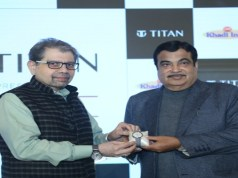Titan in association with KVIC launches 'Khadi Collection'
