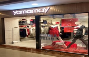 Yamamay launches its first flagship store at Select CITYWALK
