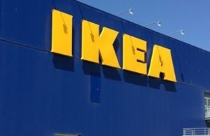 IKEA to close half its stores in China over virus outbreak