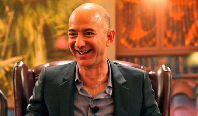 What's In Store?: Amazon founder Jeff Bezos to visit India next week
