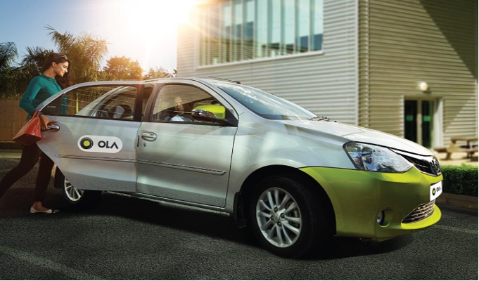FMCG veteran Rajeev Bakshi joins Ola's food business