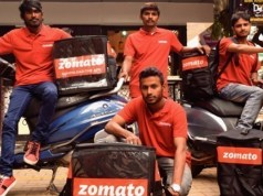 Valued at US$ 3bn, Zomato raises US$ 150 mn from Ant Financial