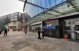 Pacific India: Developing next-gen transit retail destinations