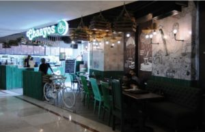 Tea cafe chain Chaayos raises US$ 21.5 million funds