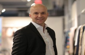 Daniel Kulle, former President of H&M North America, appointed as CEO of Forever 21