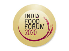 India Food Forum 2020 to unveil India's US$ 900 bn food consumption market opportunity