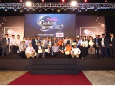 IMAGES Group honours Indian food & grocery retailers at Coca-Cola Golden Spoon Awards 2020