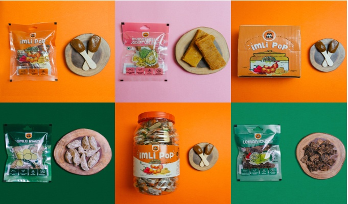 Packaged food brand GO DESi raises Rs 4.5 crore in funding led by Rukam Capital