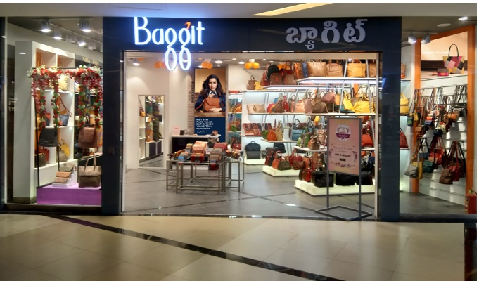 Baggit: The Journey