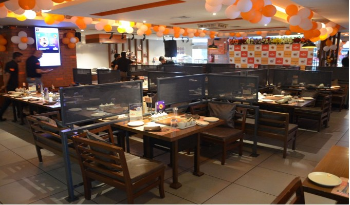 Barbeque Nation refiles for IPO