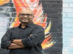 Raghu Krishnananda, Chief Technology Officer, Myntra