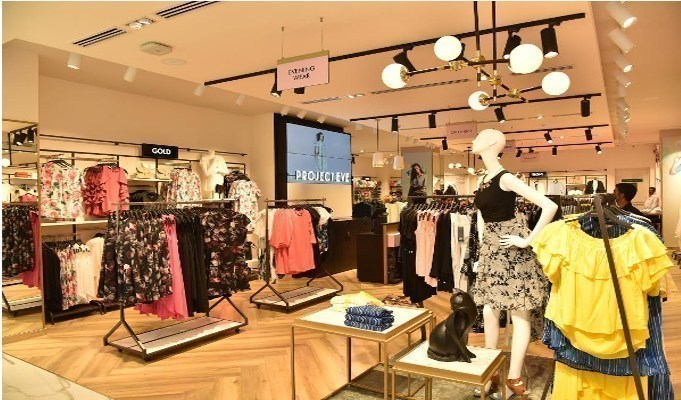Deloitte Global Powers of Retailing Report shows an Indian retail brand lead the fastest 50 list