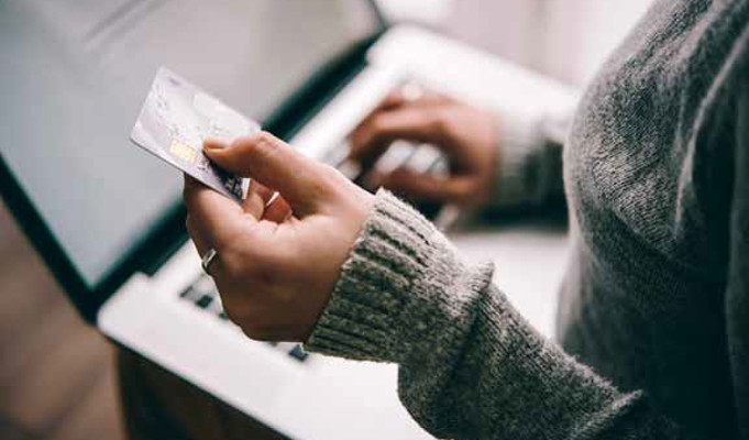 E-commerce orders soar as consumers flock online to shop