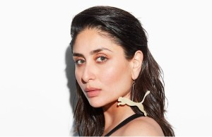 PUMA signs Bollywood icon Kareena Kapoor Khan new brand ambassador