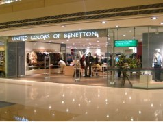 Future Supply Chain inaugurates national distribution centre of Benetton India Private Limited