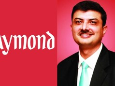 Raymond's CEO for lifestyle business steps down