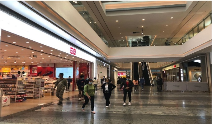 CapitaLand Retail China Trust posts encouraging signs of recovery