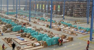 Impact of Covid-19 on supply chain business in retail sector
