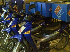 Domino's Pizza, ITC Foods partner to deliver essential items