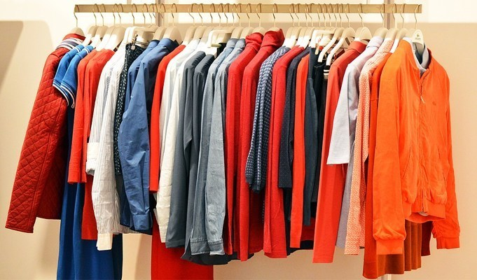 Domestic clothing industry faces the biggest crisis in over 50 years