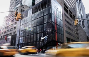 Nike's sentimental slump due to transitions and China store closures, says GlobalData