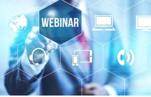 The importance of webinar in the business of beauty in India