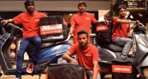 Zomato begins grocery delivery in 80 Indian cities