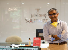 Titan's jewellery-arm Tanishq to reopen its stores with 'gold standard' safety measures