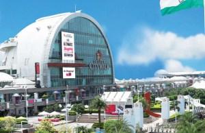 Post lockdown consumers will again congregate at shopping centres to satisfy social needs: Yogeshwar Sharma, CEO & ED, Select CITYWALK