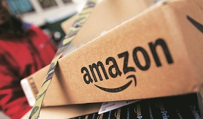 Amazon to deliver essential goods in Mumbai's containment zones