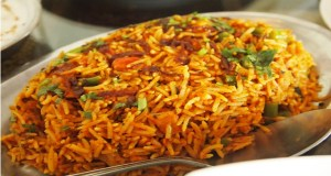 ZFW Hospitality launches cloud kitchen brand Biryani Street across south Delhi and Gurugram