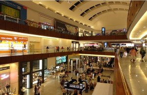 Shopping Centres seek government intervention to solve insurance woes