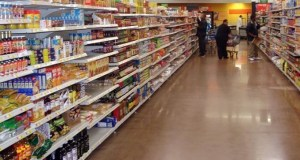 Food & Grocery retailers see a big dive in sales during the April and May lockdown